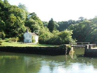 Pont Quay Cottage, Fowey