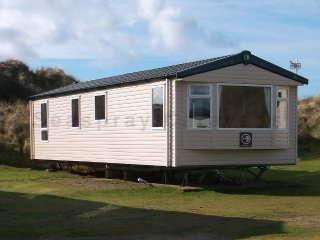 272 Piran Point Caravan Haven Perran Sands, Perranporth, Cornwall. Perranporth