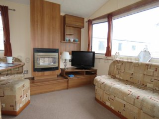 350 Pentreath View Caravan at Haven Perran Sands, Perranporth, Cornwall