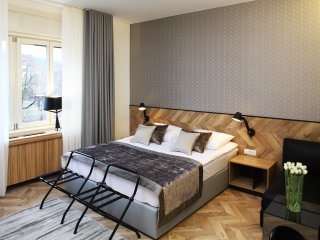 Urban Hotel Premium room - up to 4 persons