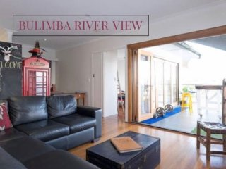 Bulimba River View, Brisbane