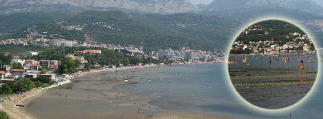 Montenegro holiday rentals in Herceg-Novi Municipality, Igalo