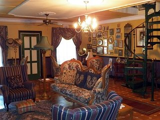 A Pilgrim's Rest Guest House, Graskop