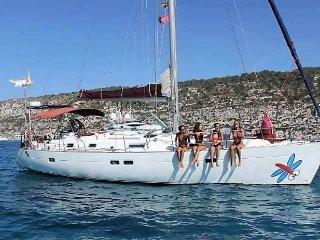 All-inclusive sailing experiences in Moskito Valiente Sailboat  San Blas Panama, Islas San Blas