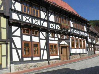 Urlaub in Stolberg im Südharz