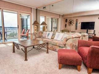 Sandpiper Dunes 702 (Side) ~ RA77900, Ocean City