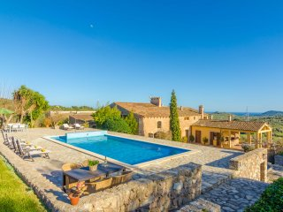 CICLATI DOTZE - Villa for 16 people in Son Servera