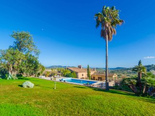 CICLATI DEU - Villa for 10 people in Son Servera