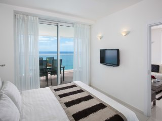 Grand Suite Ocean View, Netanya