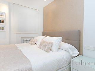 Apartamento lujoso de 3 habitaciones situado en el Bario de Salamanca