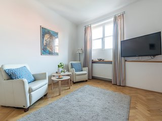 Studio Apartment STARA, Warsaw