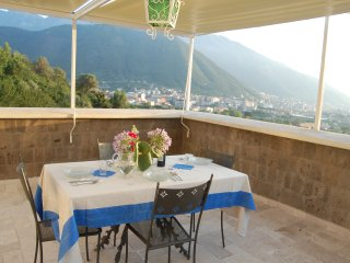 PENTHOUSE Monticelli-Mansion