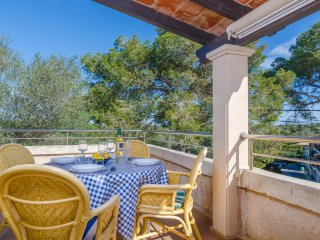 CALA ROMANI 2 - Apartment for 4 people in Cala Figuera