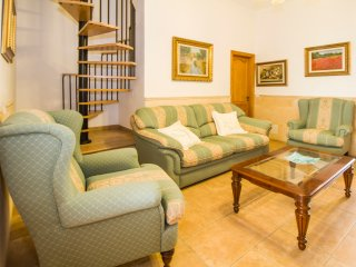 Cozy townhouse Santa Margalida