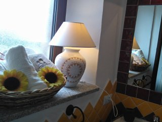 B&B Cuore di Gallura - Yellow room
