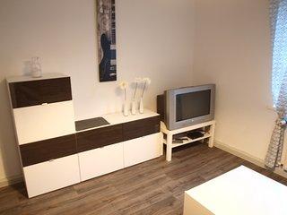 Wohlfühl Apartment im grünen und in zentraler Lage, Mönchengladbach