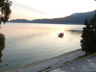 KALLISTI Seafront Apartment Cephalonia  115 sq. meters