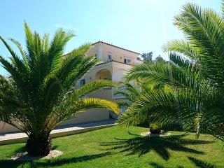 Villa spacieuse et charmante avec piscine, Loule