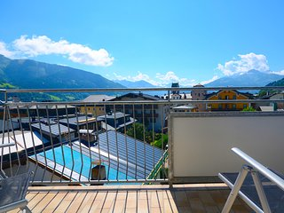 Apartment Hensel, Zell am See