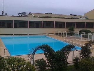 Studio 31m2 terrasse, piscine à Beaulieu sur Mer