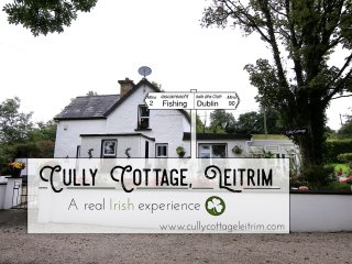 Cully Cottage Leitrim