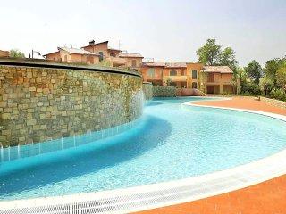 Lake Garda F23, Borgo Torchio