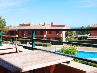 Marina Sant Jordi Apartamento Isla 28 (MSJ89), L'Ametlla de Mar