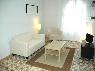 Acogedor apartamento en el centro de Barcelona