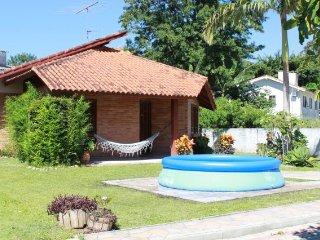 Aluga-se casas para temporada na Cachoeira do Bom Jesus