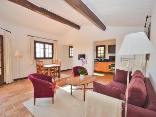 Penthouse Suite, St-Paul-de-Vence