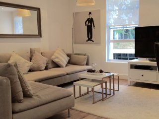 % OFFERS!!! NEW! % 2BED! CENTRAL COVENT GARDEN! 3min to subway! BEST LOCATION!!