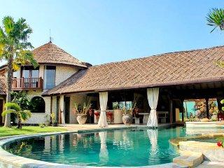 Yogi Villa Lux Bora Bora