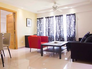 City Caribbean - 1-Bedroom Apartment