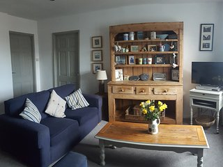 3 Dolphin Cottage, Port Isaac, Cornwall