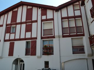 Appartement Itsasoa ST JEAN DE LUZ