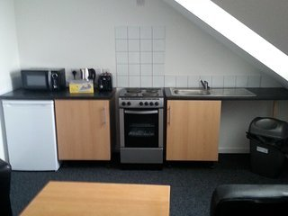 NEWCASTLE APARTMENT 4, Newcastle upon Tyne