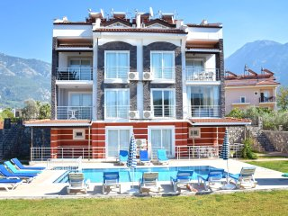 Arion Apartments 2, Hisaronu