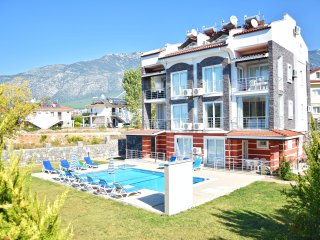 Arion Apartments 1, Hisaronu