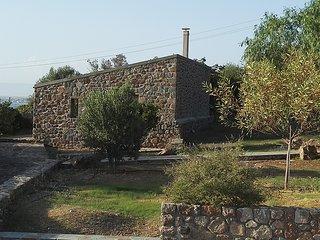 To Spitaki (La petite maison)