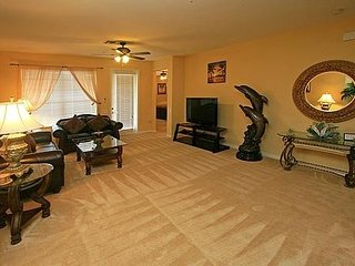Disney/Orlando/Universal/Convention C/ Luxurious Executive 5*3Br Villa Vista Cay