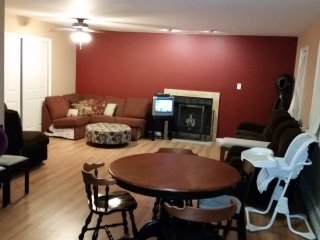 Tannersville, PA : Poconos 4 bedrooms, 9 guests max, East Stroudsburg