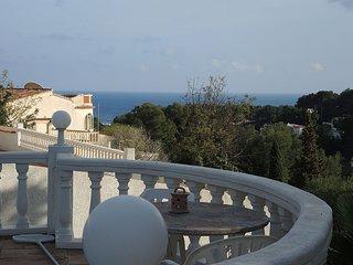 Gemütliches Ferienhaus an der Costa Blanca mit Pool