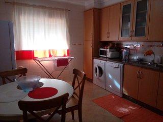 Apartamento Porto de Areia