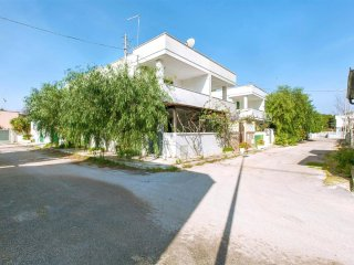 587 House at 250 Meters from Beaches in Carovigno