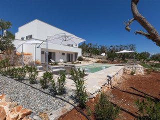 661 Villa with Pool and Panoramic View in Ostuni