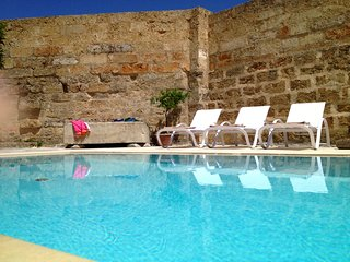 Fascinating Luxury Loft with Pool - 5 Stars holidays