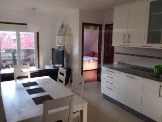 Apartamento para 4 personas en Palmeira