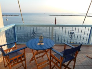 Harbourside Apartment Maria - fabulous sea views