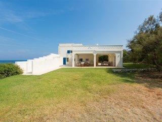 749 Seafront Villa near Ostuni