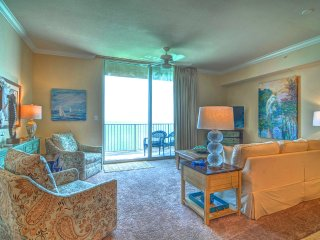 Renovated Penthouse Condo with Incredible Views, Panama City Beach